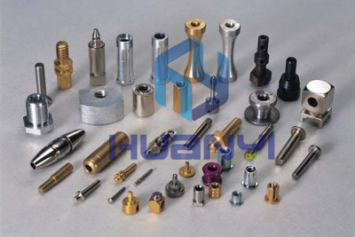 Assorted lathe parts